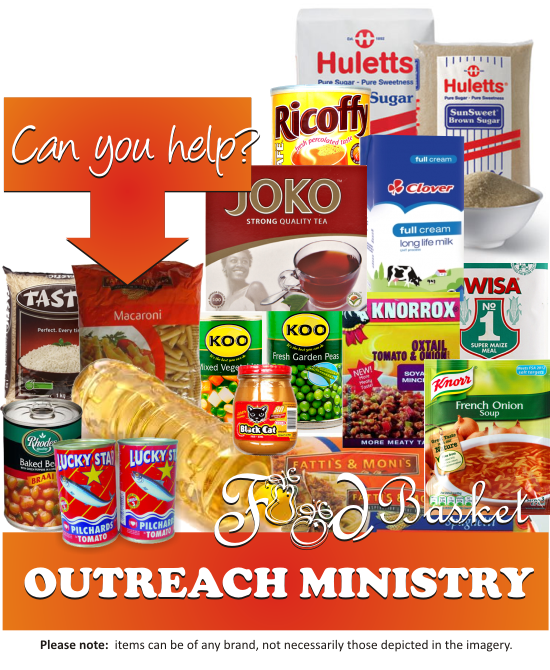 Food Basket Donations